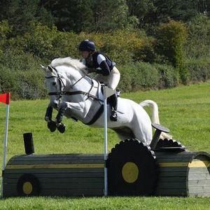 Ivesley Horse Trials