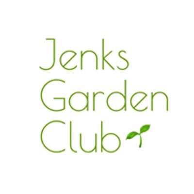 Jenks Garden Club