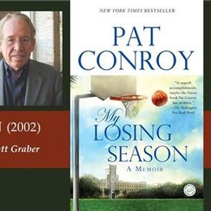 My Losing Season Book Club Discussion Led by Scott Graber