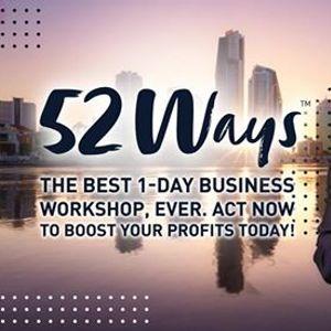 52 Ways - Brisbane