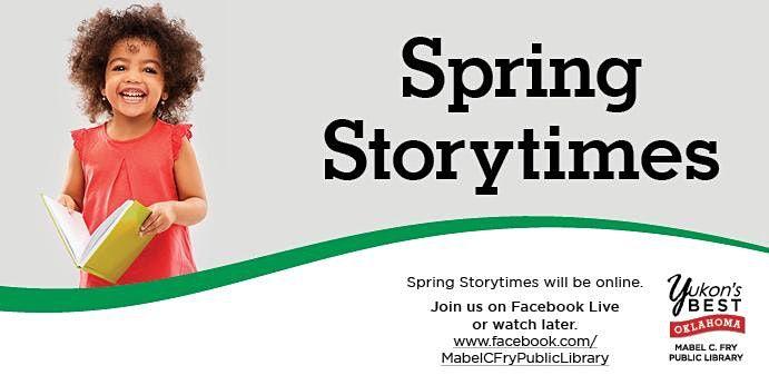 Online Preschool Storytime   Online Event   AllEvents.in