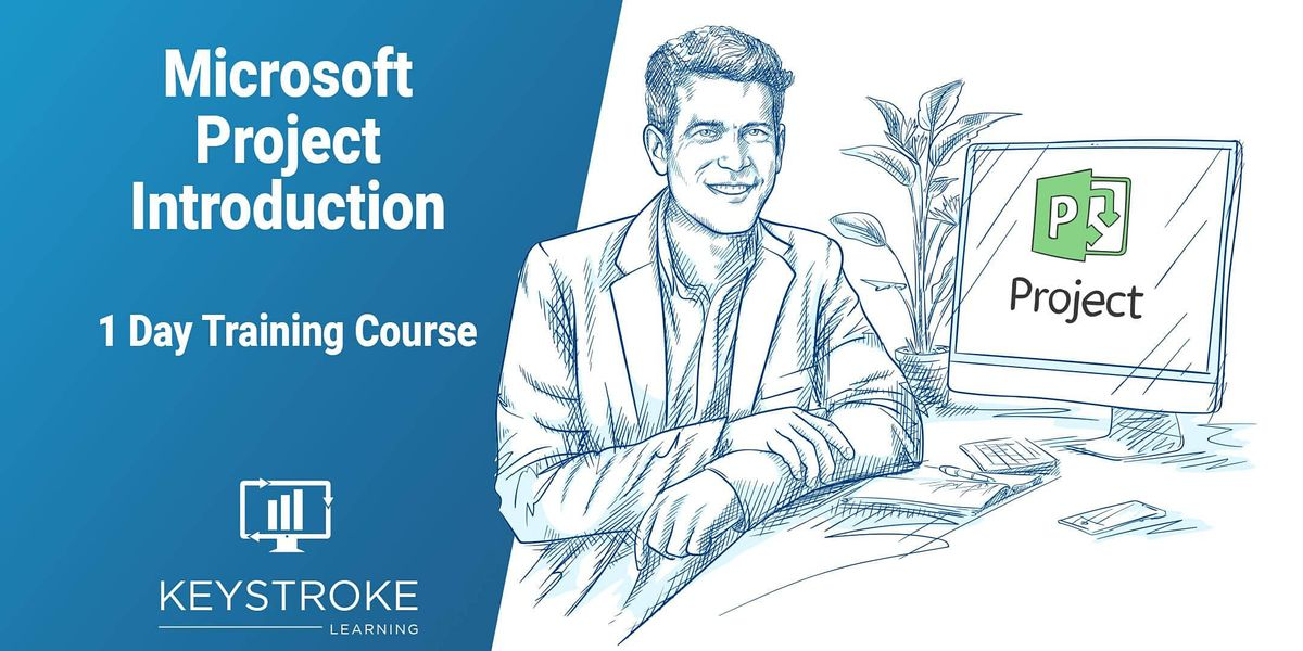 Microsoft Project Introduction, 11 May | Event in South Melbourne | AllEvents.in