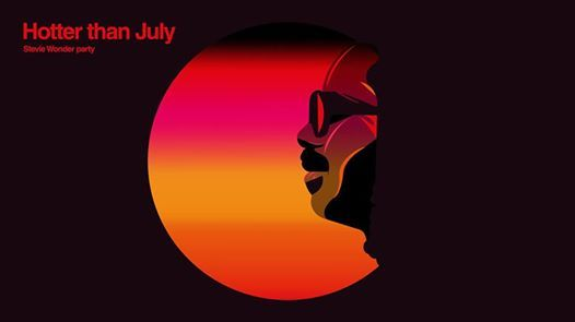 Hotter Than July Stevie Wonder Party At Barstudio Warsaw