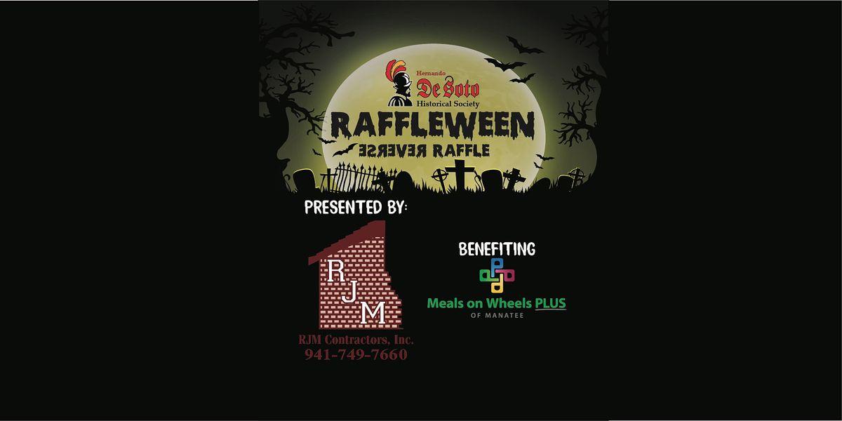 De Soto Raffleween Reverse Raffle   Event in Bradenton   AllEvents.in