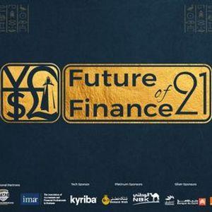 Future of Finance 2021