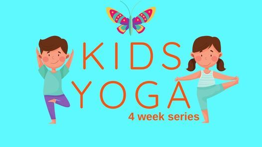 Kids Yoga Series, 4 March | Event in Freeport | AllEvents.in