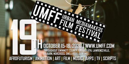 Urban Mediamakers Film Festival  19th Edition