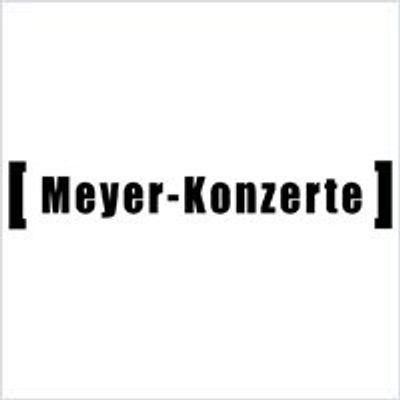 Meyer-Konzerte