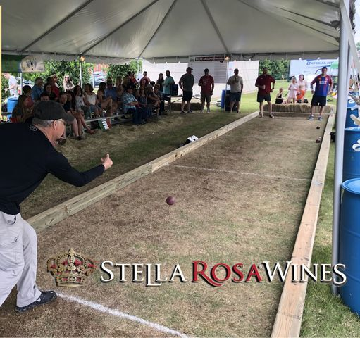 2021 Italian Food Festival Bocce Tournament, 29 April | Event in Little Rock | AllEvents.in
