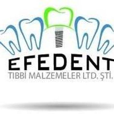Efedent İmplant Grup Dentium & Mode İmplant