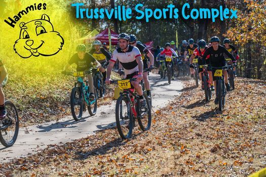 Hammies at Trussville - Mountain Bike Races, 8 November | Event in Trussville | AllEvents.in