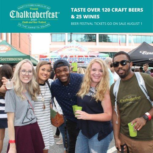 Craft Beer and Wine Festival, 9 October   Event in Marietta   AllEvents.in