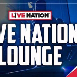 Live Nation Lounge Disturbed