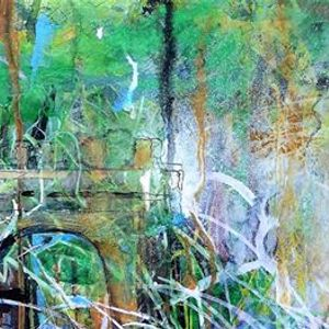 Watercolour Workshop with David Douglas  Abington Lakes