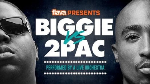 An Orchestral Rendition of Biggie vs 2PAC comes to Auckland