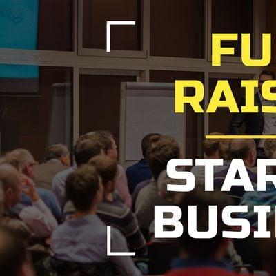 [Startups]  Fund Raising for Startup Business