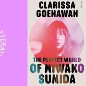 ZOOM - Queer Literature Bookclub - The Perfect World of Miwako Sumida