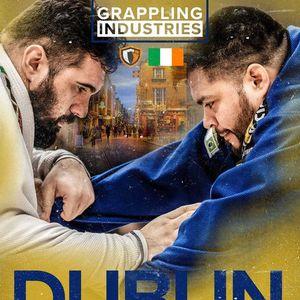 Grappling Industries Dublin