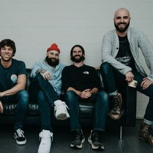 August Burns Red Presents Leveler 10 Year Anniversary Tour