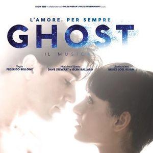 Ghost Il Musical - Teatro Regio - Parma