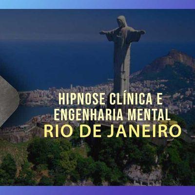 Hipnose Clnica e Engenharia Mental com Andr Percia no Rio de Janeiro
