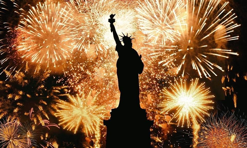 New Years Eve in New York City 2021 at Hilton Garden Inn New York/Times Square Central, New York