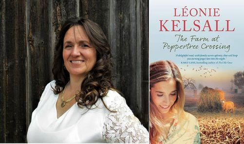 Author Talk with Leonie Kelsall, 23 November | Event in Murray Bridge | AllEvents.in