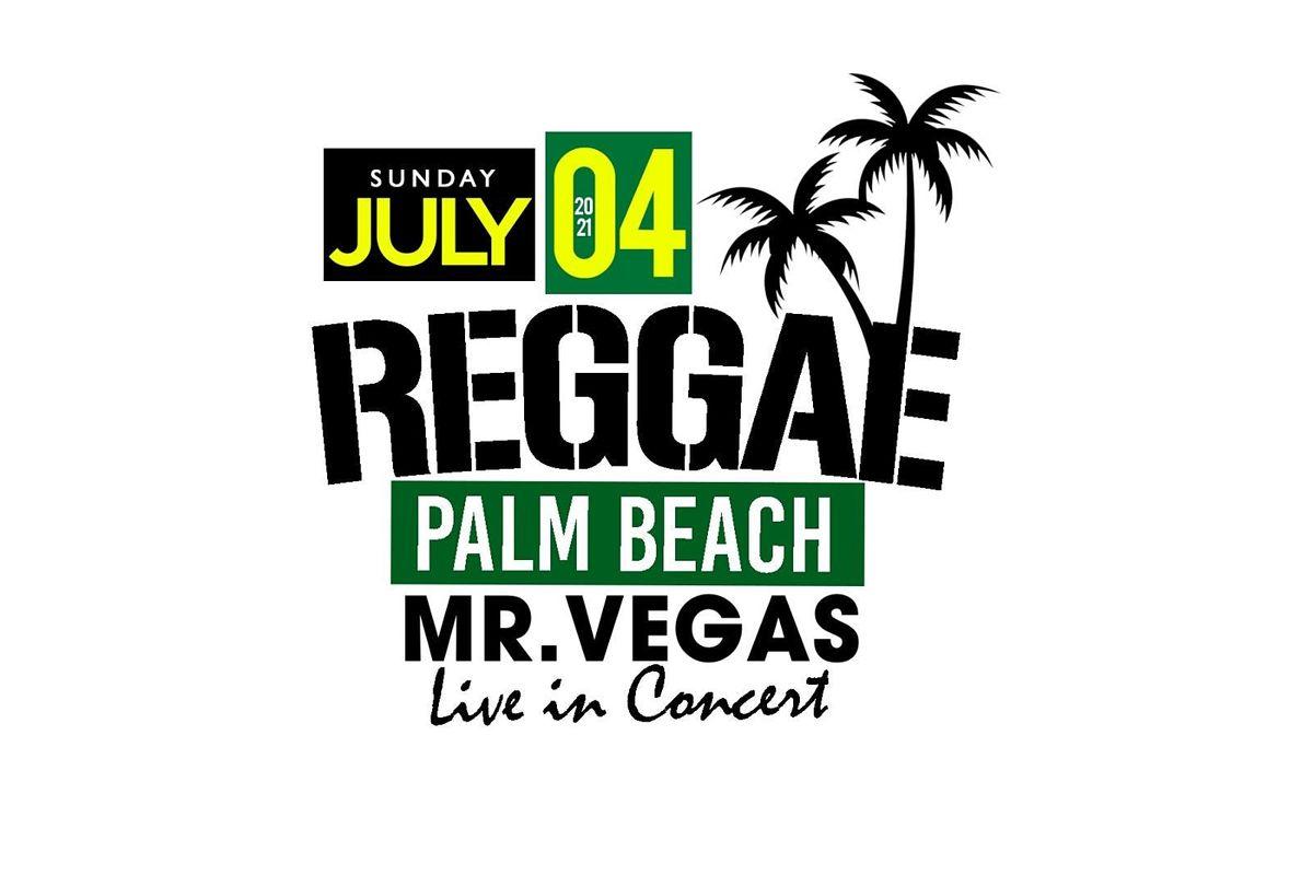 REGGAE PALM BEACH, 4 July | Event in West Palm Beach | AllEvents.in