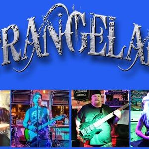 Strangeland at What The Hell Bar & Grill