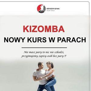 Kizomba - kurs od podstaw