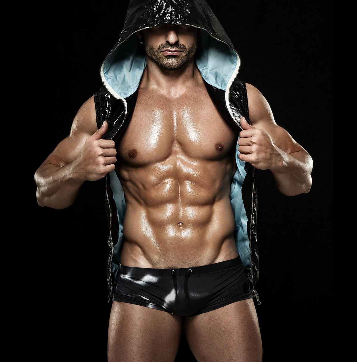 Hunk-O-Mania Male Revue Show - New Orleans French Quarter | Event in New Orleans | AllEvents.in