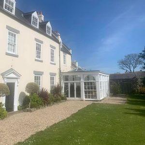 The Big Wedding Weekend  Hallgarth Manor