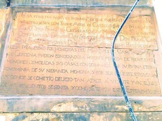 Epigrafi a Castello: la Cagliari che non c'è più., 29 July   Event in Cagliari   AllEvents.in