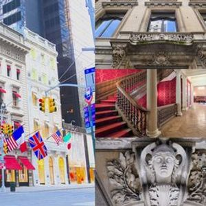 In Plain Sight The Mansions of Midtown Webinar