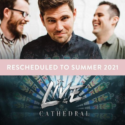Scouting for Girls: Live at the Cathedral 2021, 25 June | Event in Durham | AllEvents.in