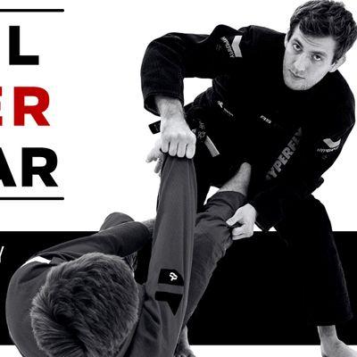 Keenan Cornelius Seminar  Findlay Jiu Jitsu Academy  Findlay OH