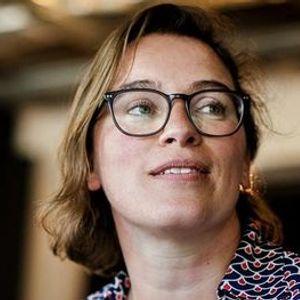 Expert Talk  Kaat Peeters inclusief boek Leaving a legacy