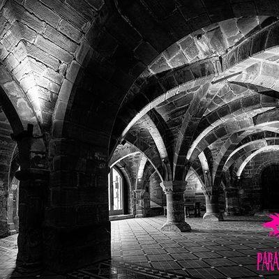 Norton Priory Runcorn Ghost Hunt Paranormal Eye UK
