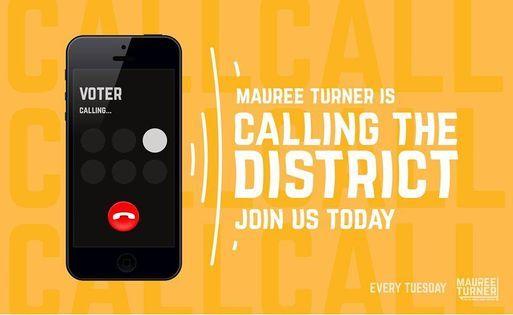 Digital Phone Bank 10.27.20, 27 October | Online Event | AllEvents.in