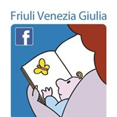 Nati per Leggere Friuli Venezia Giulia