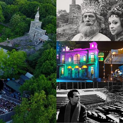 The New York Shakespeare Festival NYCs Summer Tradition Webinar