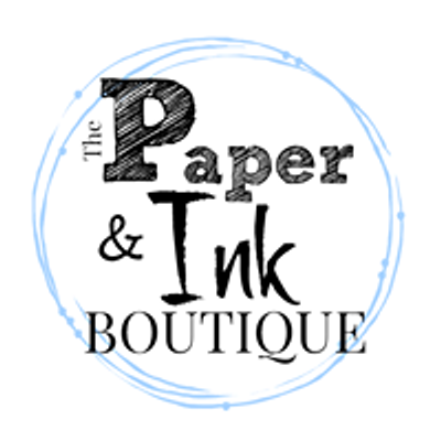 The Paper And Ink Boutique