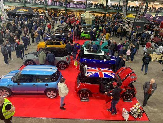 Mini Fair 2021, 28 March | Event in Stafford | AllEvents.in