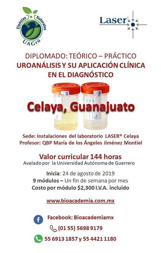 Dipl Uroanálisis Y Su Aplicación Clínica En El Diagnóstico