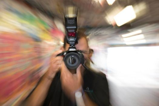 Focus on Flash Photography Workshop - intermediate to advanced, 15 November | Event in Pyrmont | AllEvents.in
