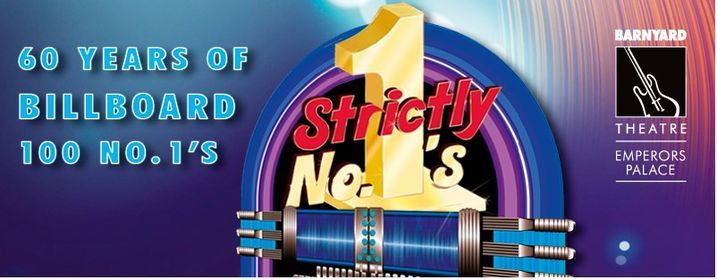 Barnyard Fundraiser - Strictly No. 1's, 15 May | Event in Kempton Park | AllEvents.in