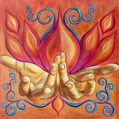 LIVESTREAM  Hypnosis for Abundance Meditation