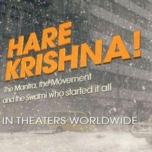 Hare Krishna Il Mantra il Movimento e lo Swami