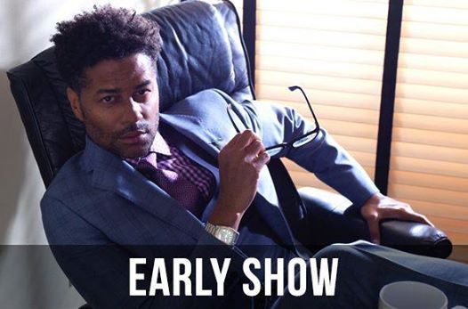 Eric Bent - Early Show presented by Lovenoise - SOLD OUT