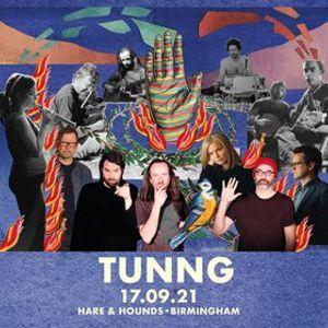 Tunng Presents DEAD CLUB  Birmingham